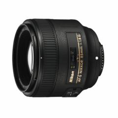 AF-S 85mm f/1.8G - Nikon Swiss Garantie