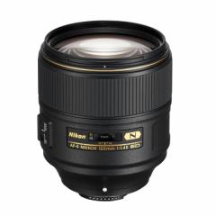 AF-S 105mm f/1.4E ED - Nikon Swiss Garantie
