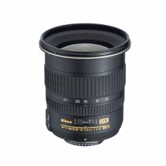 AF-S DX 12-24mm f/4 G IF-ED - Nikon Swiss Garantie