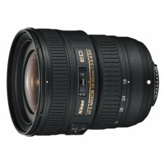 AF-S 18-35mm f/3.5-4.5G ED - Nikon Swiss Garantie