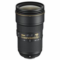 AF-S 24-70mm f/2.8E ED VR - Nikon Swiss Garantie