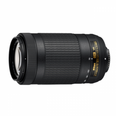 AF-P DX 70-300mm 4.5-6.3 G ED VR Swiss Garantie