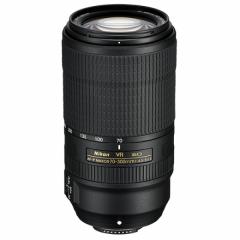 AF-P 70-300mm 4.5-5.6E ED VR Nikon Swiss Garantie