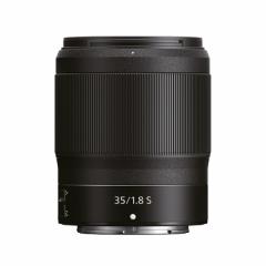 NIKKOR Z 35mm f/1.8 S - Nikon Sofort-Rabatt