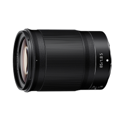 NIKKOR Z 85mm f/1.8 S Nikon Sofort-Rabatt