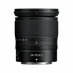 NIKKOR Z 24-70mm f/4 S - Nikon Sofort-Rabatt