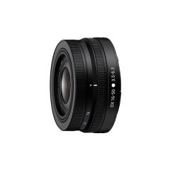 NIKKOR Z 16-50mm 3.5-6.3 VR DX