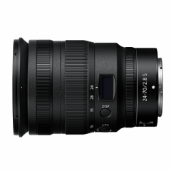 NIKKOR Z 24-70mm f/2.8 S - Nikon Sofort-Rabatt