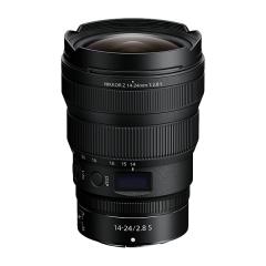 Nikkor Z 14-24 mm f/2.8 S - Nikon Swiss Garantie