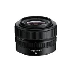 Nikkor Z 24-50mm f/4-6.3 - Nikon Swiss Garantie