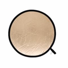 Reflektor 50cm (20'') sunfire/silber