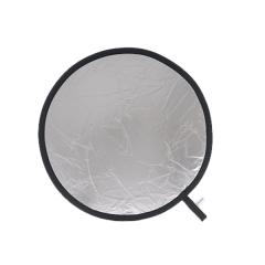 Reflektor 95cm (38'') silber/weiss