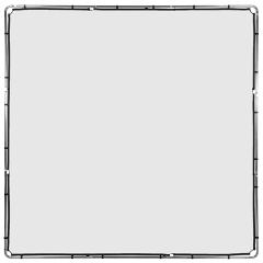 Skylite Rapid Bespannung Diffuser 0.75 Blende 3x3m