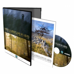 Joe Cornish - With Landscape in Mind (DVD)
