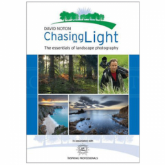 David Noton - Chasing the Light (DVD)