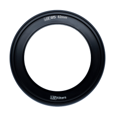 LEE85 Objektiv-Adapterring 62mm