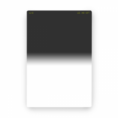 ND Verlauffilter soft 0.9 100x150mm
