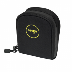 Seven5 System Pouch Black