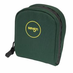 Seven5 System Pouch Grün