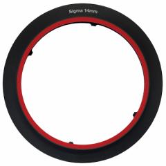 SW150 Adapter Sigma 14mm f1.8 DG Art