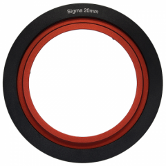 SW150 Adapter Sigma 20mm f1.4 HSM Art Lens