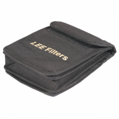 The Triple Filter Pouch