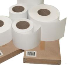 Roll Paper Metallic Diverse Grössen