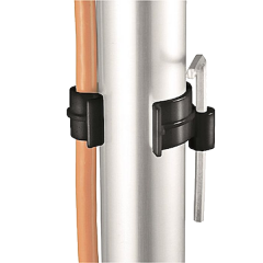 Cable Clip Set für Stativrohre mit 32-40mm, 4 Stk.