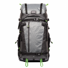 BackLight Elite 45L Storm Grey