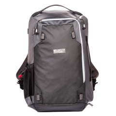 PhotoCross 15 Backpack Carbon Grey