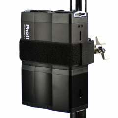Phottix Indra Battery Pack Light Stand Mount