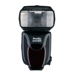 Juno Li60 Transeiver Flash