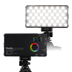 M200R RGB Light