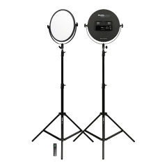 Nuada R3 II LED Light Twin Kit Set
