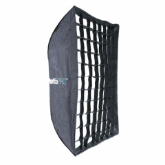 Easy Up Umbrella 60x90cm Strip Softox