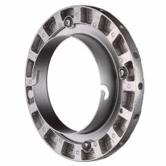 Speed Ring für Elinchrom (Für Hexa-Para/Solas)