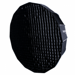 Raja Quick-Folding Softbox Octa 105cm