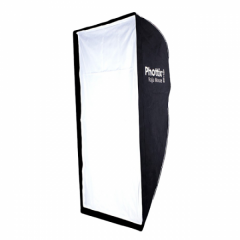Raja Mouse Quick-Folding Softbox 60x120cm