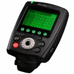 Odin II TTL Flash Trigger Transmitter Pentax