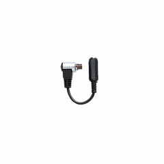 Multi connector - mini Jack Adapterkabel zu P-back