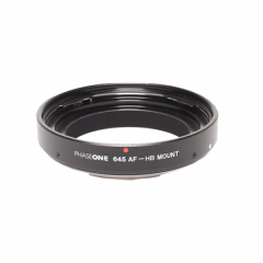 Phase One 645 Kamera-Adapter für Hasselblad V Obj.