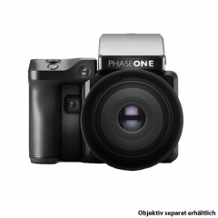 XF Camera Body mit Prismensucher