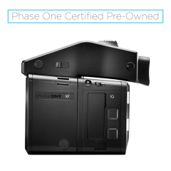 IQ3 100MP Kit - Phase One 645 PRE-OWNED