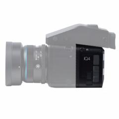 IQ4 100MP Trichromatic - Phase One 645 +XQD 128GB