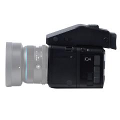 XF IQ4 100MP Trichromatic Lens Of Choice+XQD 128GB