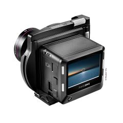 XT IQ4 150MP Achromatic mit Digaron-S 23mm f/5.6