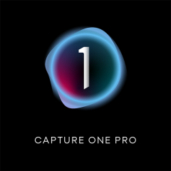 Capture One Pro 21 Win/Mac Lizenz Software