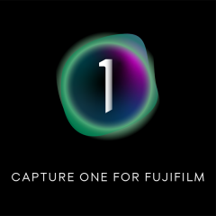 Capture One 21 Fujifilm