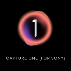 Capture One 21 Sony
