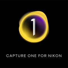 Capture One 21 Nikon